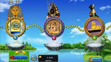 Slots - Pharaoh's Way Screenshots 1