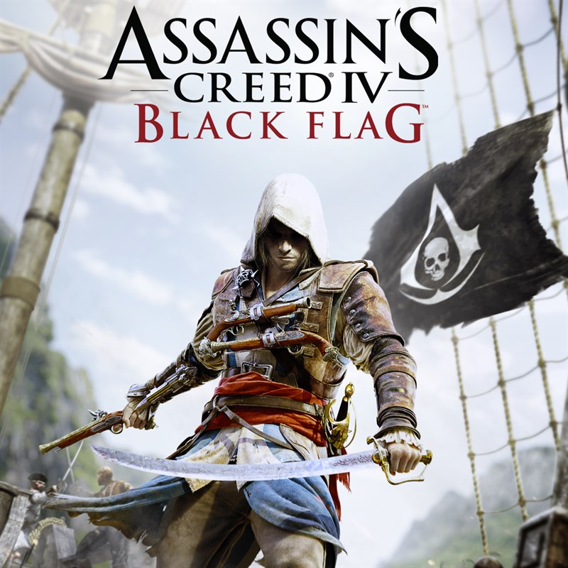 Assassin S Creed Iv Black Flag Xbox One Buy Online And Track
