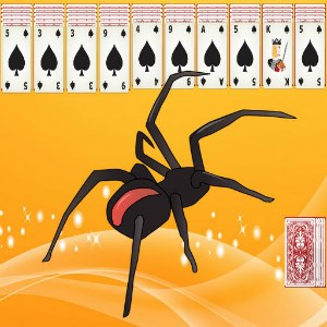 Spider Solitaire X