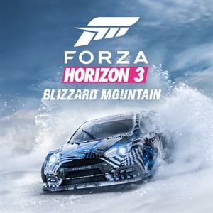 Forza Horizon 3 Blizzard Mountain Xbox One