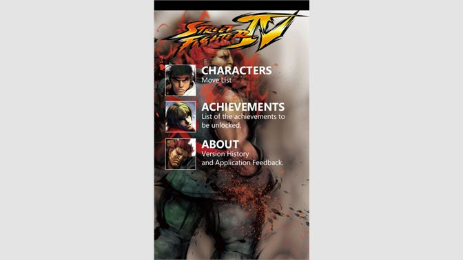 street fighter 4 apk + data review dan download game android