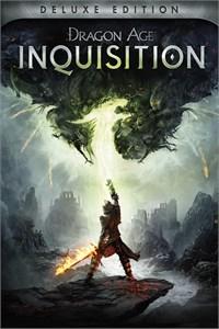 Dragon Age: Inquisition Edição de Luxo