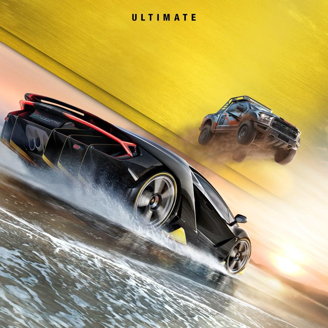 Скриншот №7 к Forza Horizon 3 ultimate-издание