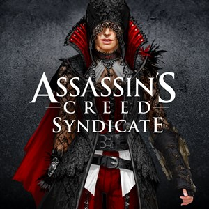 Assassin's Creed Syndicate - Victorian Legends Pack Xbox One