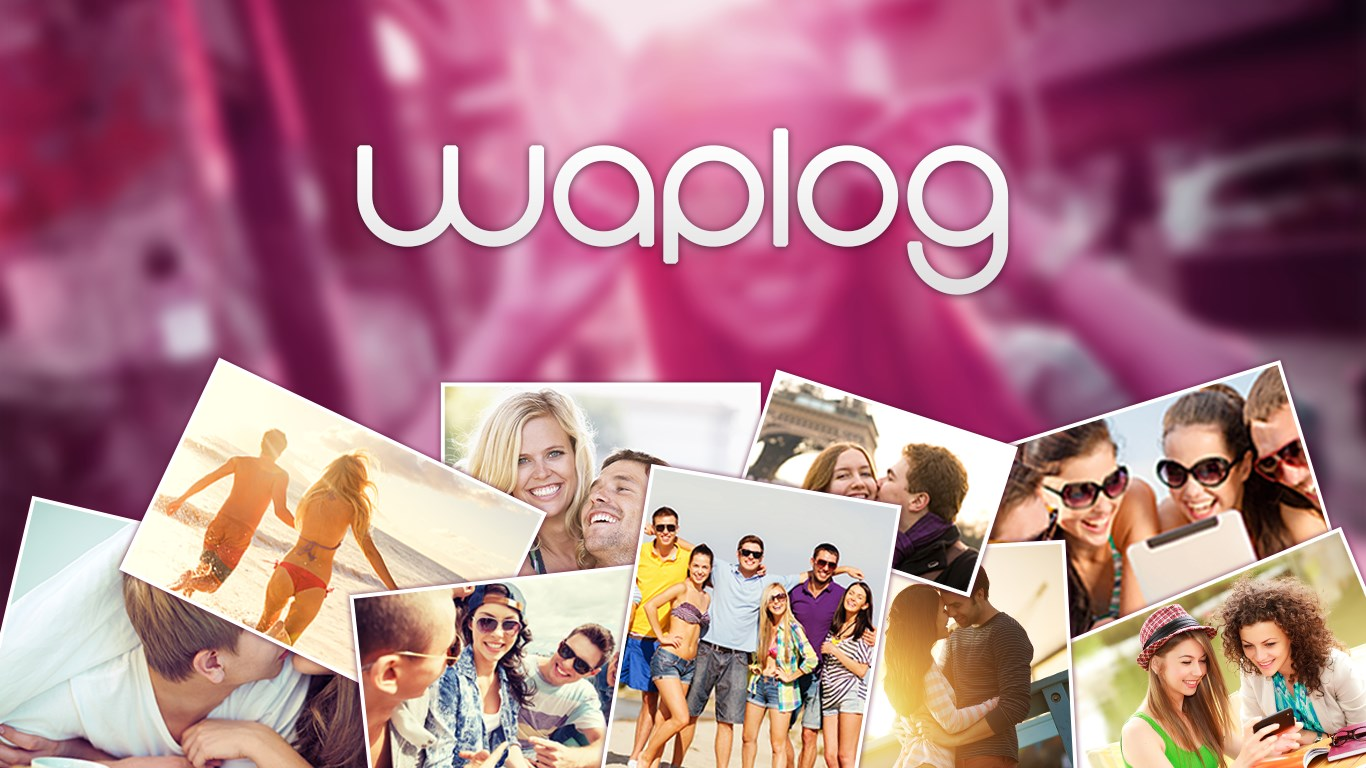 Waplog - Chat Dating Meet Friend