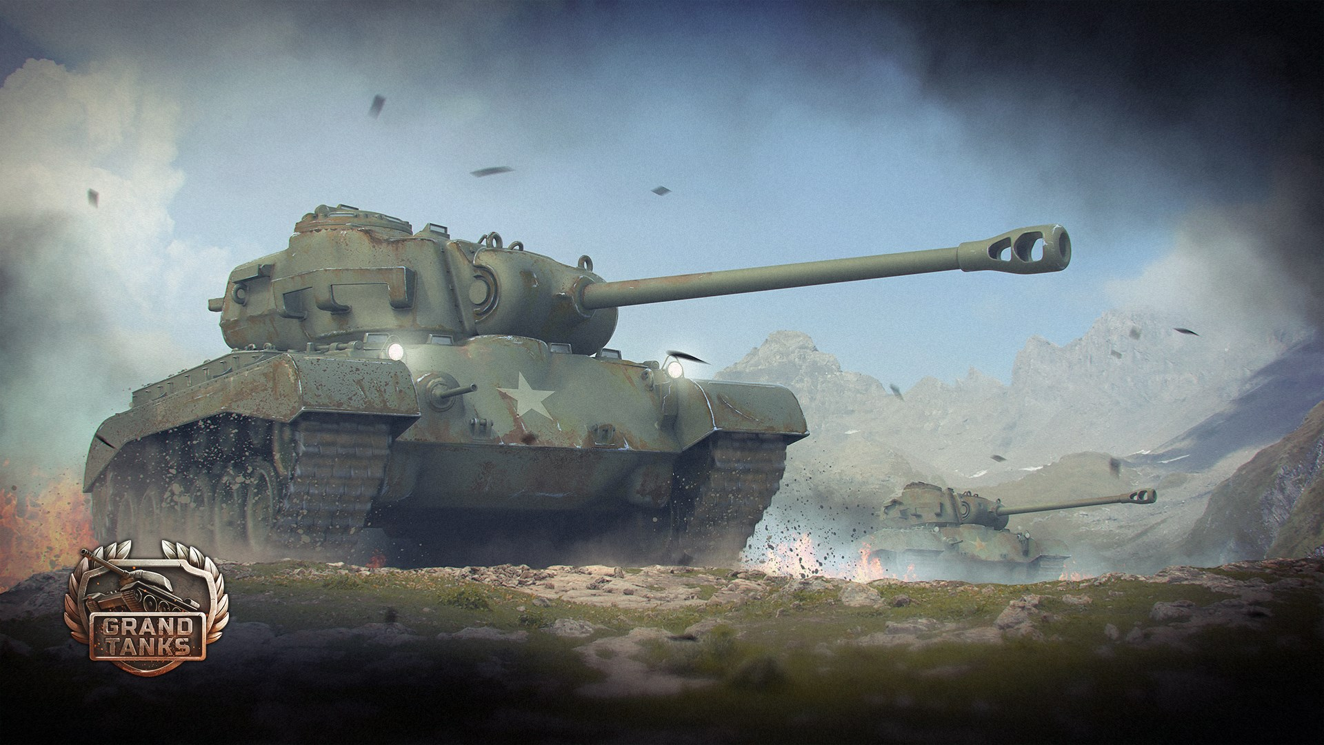 how to download world of tanks on mac
