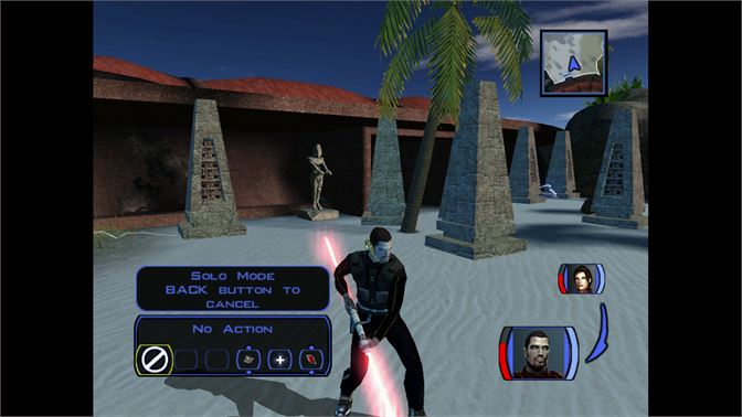 Buy STAR WARS™ - Knights of the Old Republic™ - Microsoft