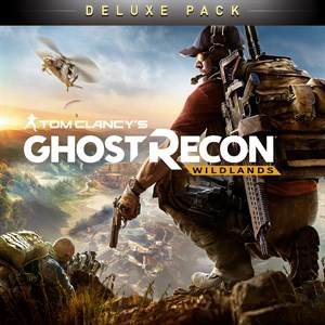 Ghost Recon® Wildlands - Deluxe Pack Xbox One