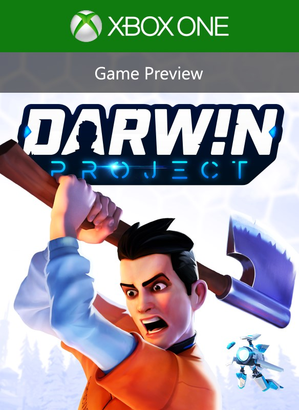 Darwin Project (Game Preview)