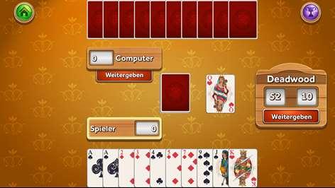 Kuznetsov poker