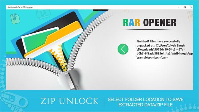 rar file converter free download for windows 10