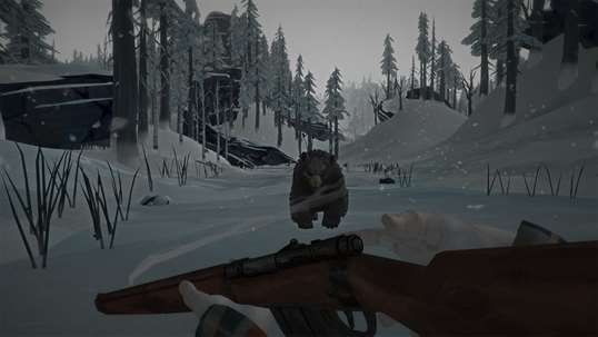 The Long Dark screenshot 2