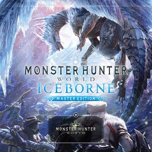 Edición maestra de Monster Hunter World: Iceborne Xbox One