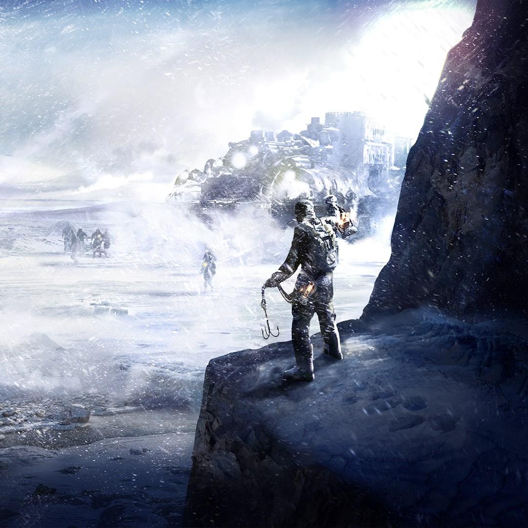 Скриншот №7 к Frostpunk Season Pass