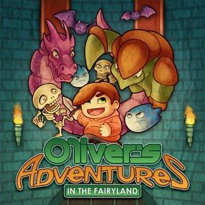 Oliver's Adventures in the Fairyland Xbox One