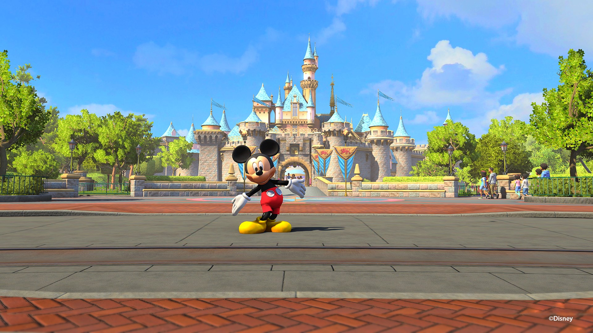 Find the best laptop for Disneyland Adventures