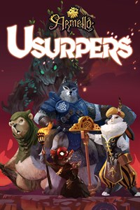 Armello - Usurpers