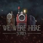 We Were Here Series Bundle Logo