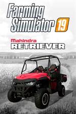 Buy Farming Simulator 19 - Mahindra Retriever DLC - Microsoft Store en-CA