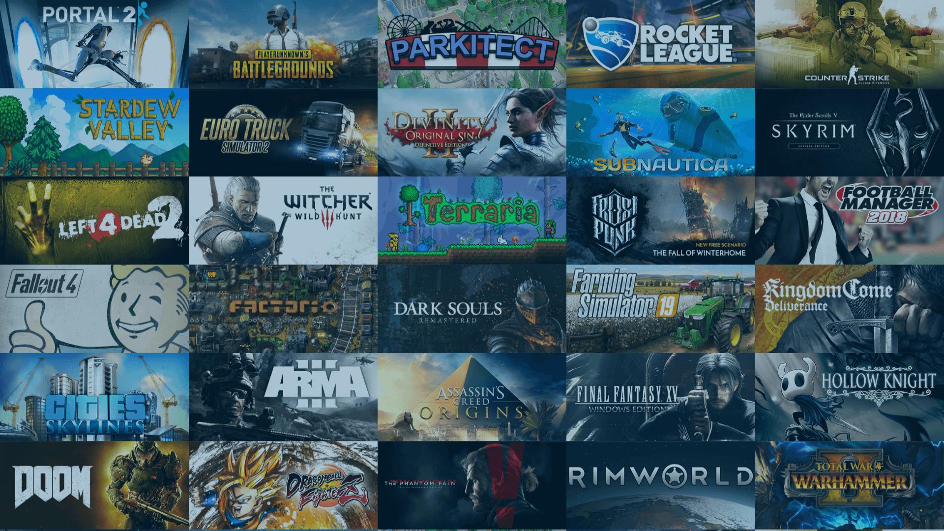 Get Steam Deals - Microsoft Store