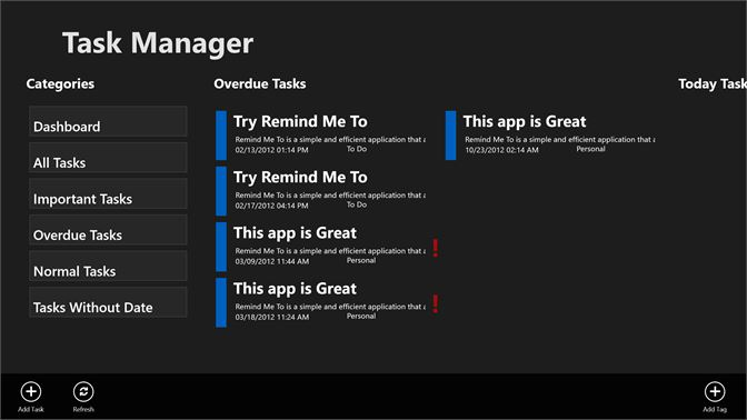 Get Free Task Manager - Microsoft Store