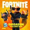 Fortnite - Bassassin Challenge Pack