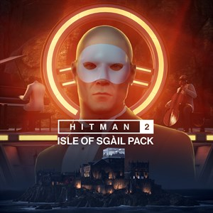 HITMAN 2 - Isle of Sgail Paketi Xbox One