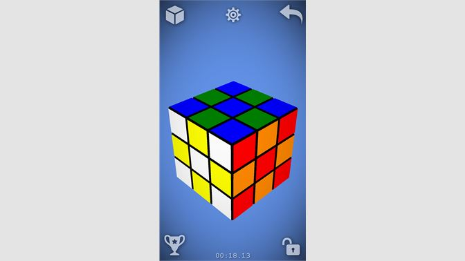 Get Magic Cube Puzzle 3d Microsoft Store