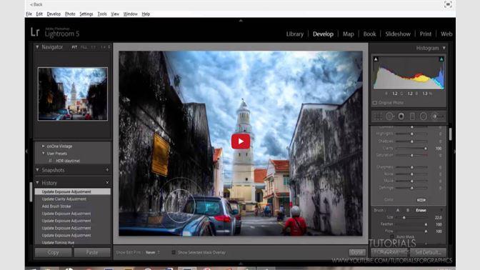 Buy Adobe Lightroom Beginner Guides - Microsoft Store