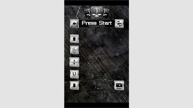 Get 3 Grams Digital Scales App - Microsoft Store
