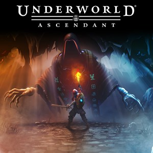 Underworld Ascendant Xbox One