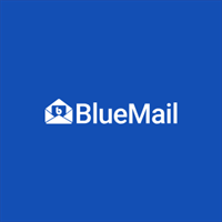 bluemail for windows 10