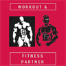 Gym Workout N Fitness BodyBuilding