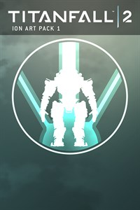 Titanfall™ 2: Ion Art Pack 1