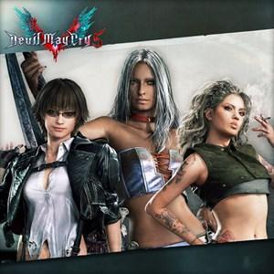Alt Heroine Colors Xbox One