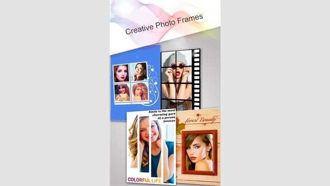 Get Photo Frames Infinity - Microsoft Store