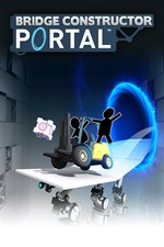 Buy Bridge Constructor Portal - Microsoft Store en-GB