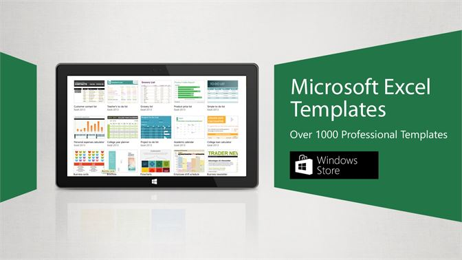 templates for excel を購入 microsoft store ja jp