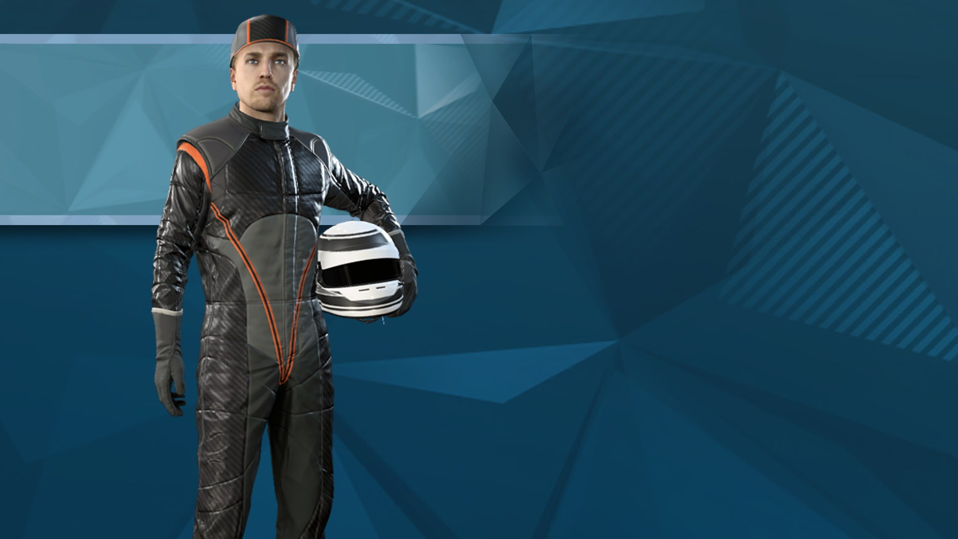 F1® 2019 WS: Suit 'Stealth'