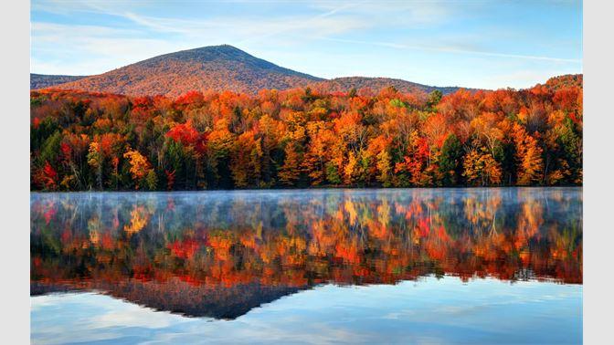 Get Autumn Colors Microsoft Store