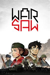 WARSAW Console Edition