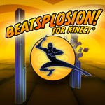 Beatsplosion for Kinect Logo
