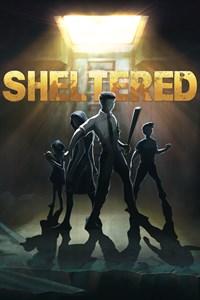Carátula para el juego Sheltered de Xbox 360