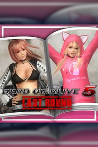 DOA5LR Costume Catalog LR29