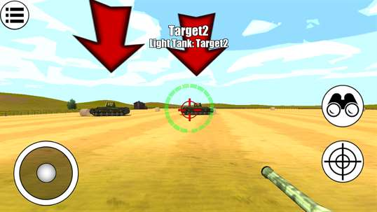 Tanks World War screenshot 6