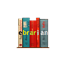 ebrarian ebook library manager