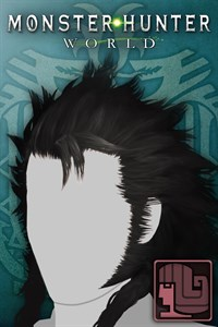 Hairstyle: The Admiral