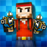 Pixel Gun 3D FPS Shooter Battle Royale