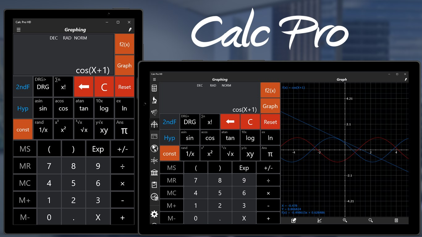 how to open calculator windows 10