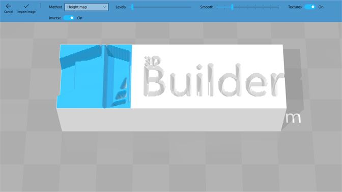 Get 3D Builder - Microsoft Store